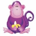 Monkey Supershape