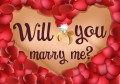 Marry Me Banner 8(可加印名字)