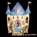 Princess Castle Super Shape
