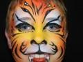Face Painting 面部彩繪服務