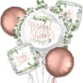 LOVE & LEAVES BRIDAL SHOWER BOUQUET OF BALLOONS