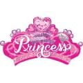 Princess Crown & Gem