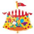 Circus Tent Balloon