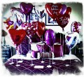 Love balloons Special Offer