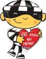 Jumbo Love Bandit