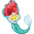 40″ Ariel Little Mermaid