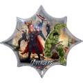 Avengers Shape