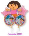 Dora the Explorer Bouquet