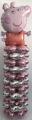 Peppa Pig Column (pink)