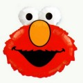 Elmo Head Supershape