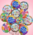 Birthday Balloons Special Offer