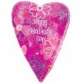 Happy Valentine's Day Junior Shape