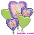 Tinkerbell- Have a Magical Day Bouquet
