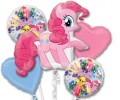 Bouquet Pinkie Pie My Little Pony